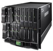 Blade chassis c7000 - Chassis