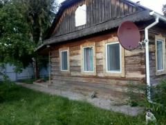 House for sale S. Green meadow. ul. Polevaya d. 21, Kiev region
