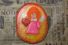 Master Class Painting Cakes Lviv on April 29