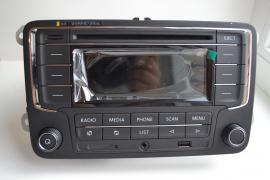 RCD320 radio CD MP3 USB SD AUX Bluetooth